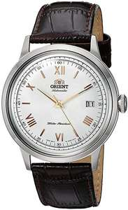 Montre automatique Homme Orient Bambino 2nd Generation FAC00008W0 - 40.5 mm