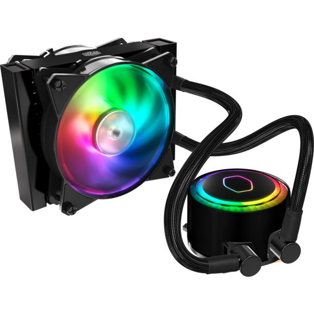Watercooling Cooler Master ML120R - RGB