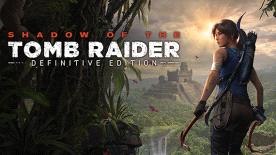 Jeu Shadow of the Tomb Raider : Definitive Edition sur PC (Dématérialisé -- Steam)
