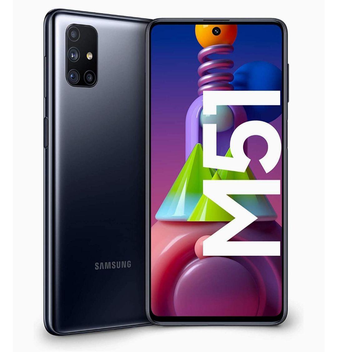 """Smartphone 6.7"""" Samsung M51"""