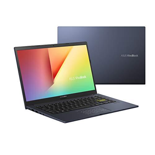 "PC Portable 14"" Asus Vivobook Flip TM420IA-EC216T - Ryzen 5 4500U, 16 Go de Ram, 512 Go SSD"