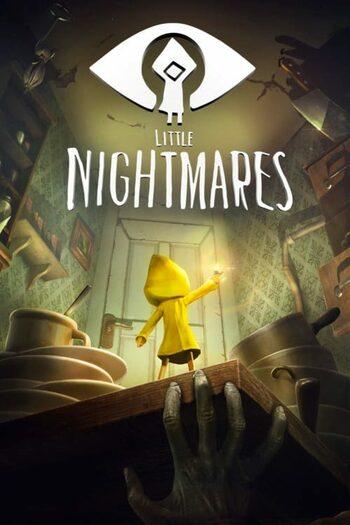 Little Nightmares sur PC (Dématérialisé - Steam - Frais Inclus)