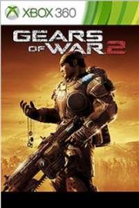 Gears of War 2 sur Xbox 360 rétro-compatible Xbox One (Dématérialisé)