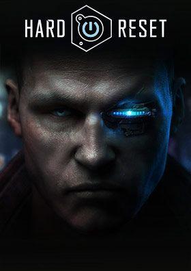 Jeu Hard Reset Extended sur PC (Steam - Dématérialisé)