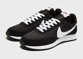 Baskets Nike Air Tailwind 79 - Noires