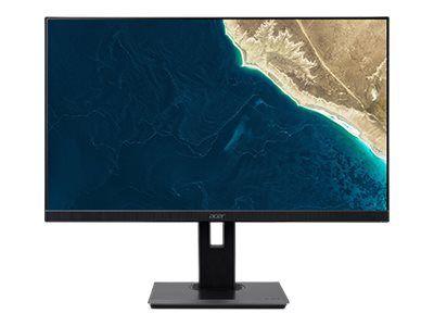 """Ecran PC LED 27"""" Acer B277Kbmiipprzx - 4K UHD, 3840x2160, IPS, 4 ms (+15,98€ en RP)"""