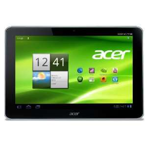 Tablette Acer iconia A211 3G - Tegra 3, 1,2GHz, 1GB RAM, 16 Go eMMC, Android 4.1