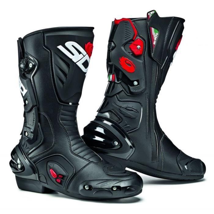 Bottes moto Homme Vertigo 2 SIDI (taille 40)