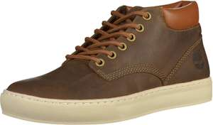 Chaussures Montantes Homme Timberland Adventure 2.0 Cupsole Chukka (Plusieurs tailles)