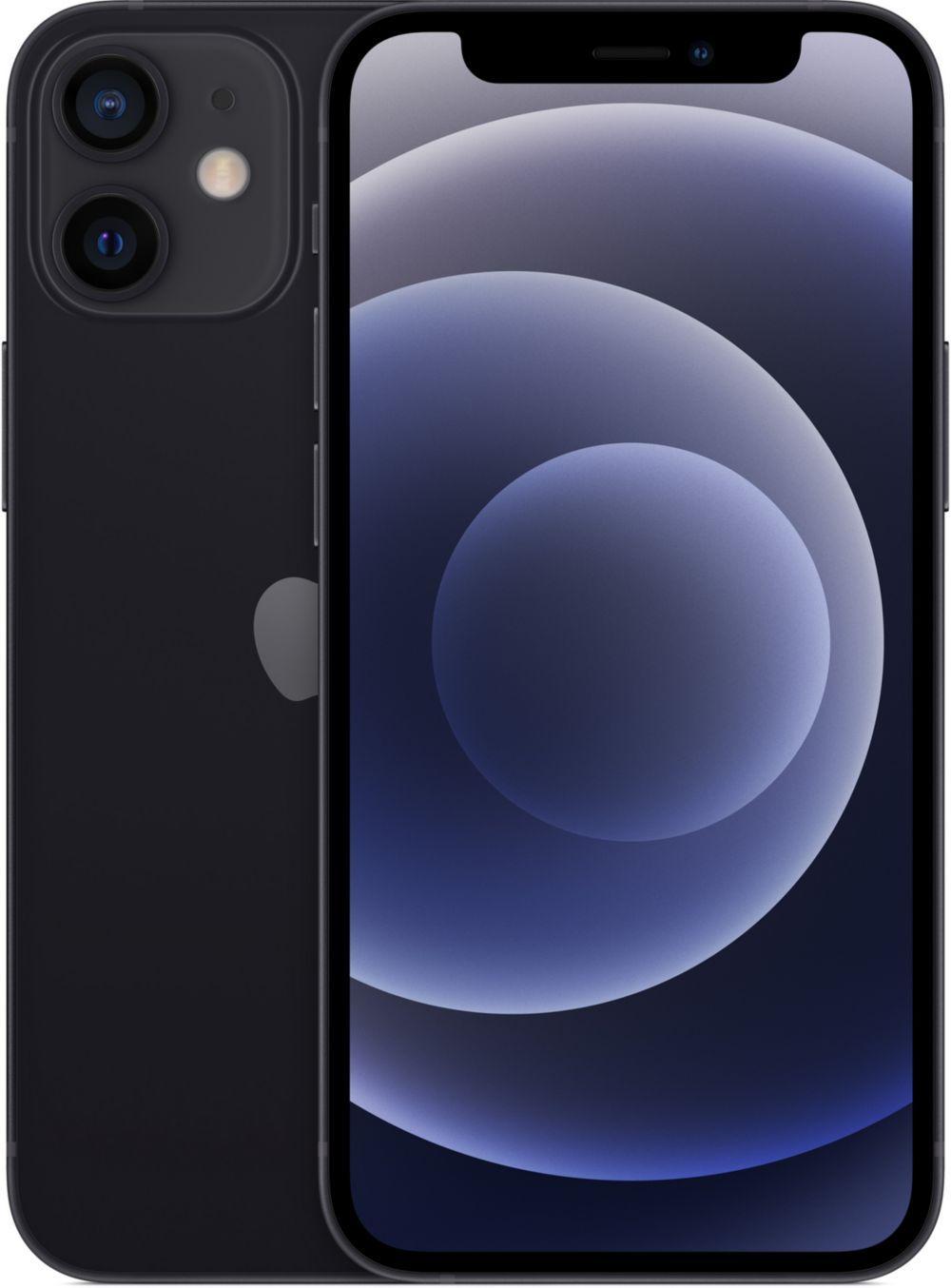 "Smartphone 5.4"" Apple iPhone 12 Mini - 64 Go (+ Jusqu'à 137.80€ en Rakuten Points)"