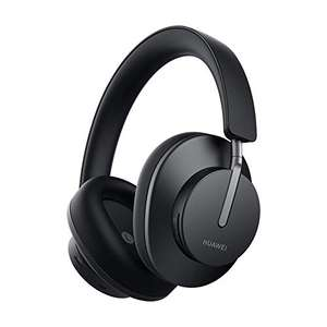 Casque audio sans-fil Huawei FreeBuds Studio - noir