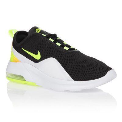Paire de baskets Nike Air Max Motion 2 pour Homme - Tailles 45, 45.5 & 47.5