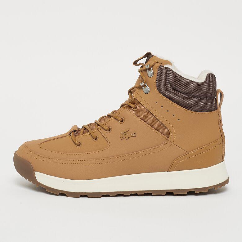 Chaussures Lacoste Urban Breaker 419 1 CMA - marron (du 41 au 45)