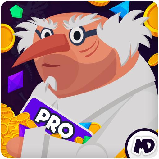 Sélection de jeux gratuits sur Android - Ex : Super Hero Factory Inc Pro (700 niveaux)