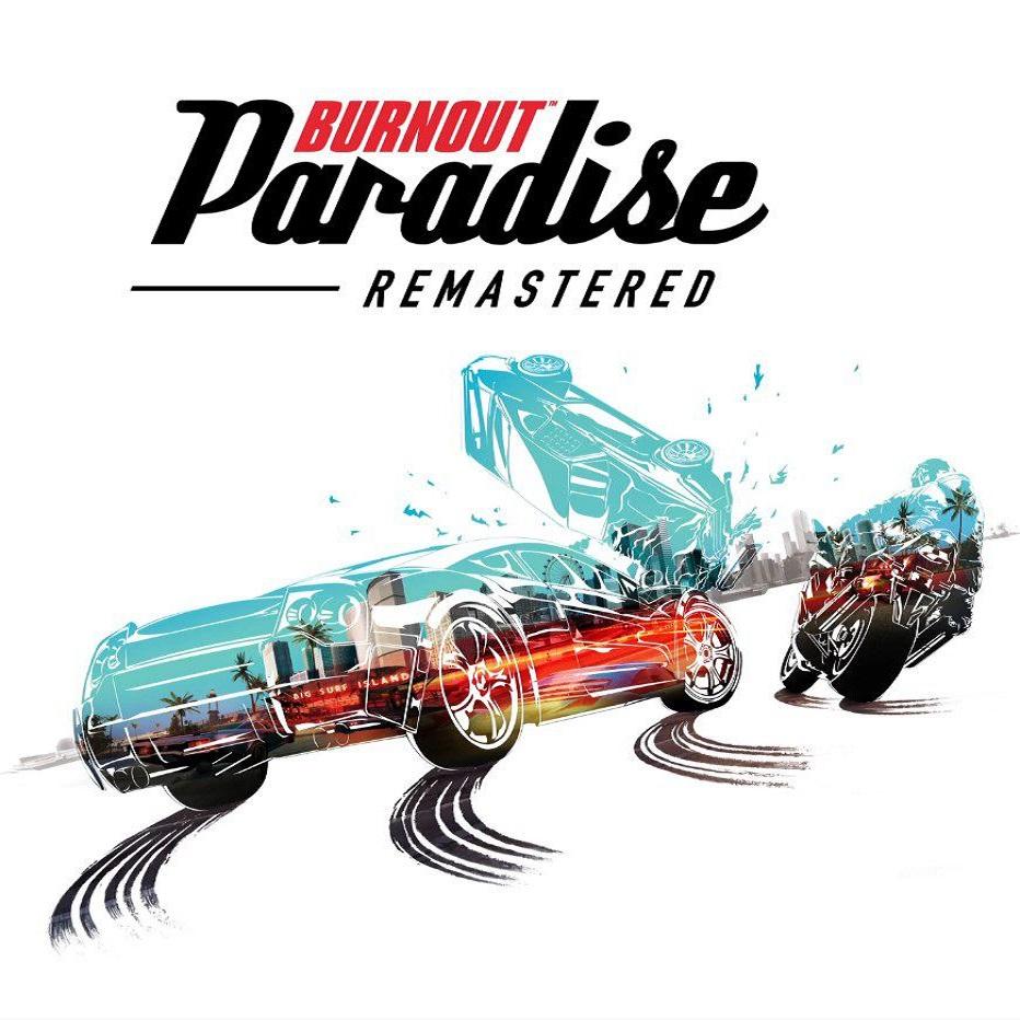 Burnout Paradise Remastered sur PC (Dématérialisé, Origin)