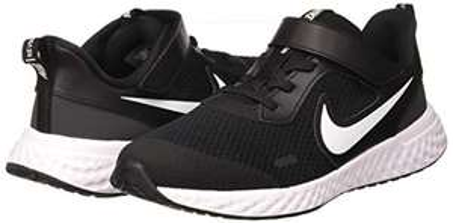 Baskets Enfant Nike Revolution 5 (Tailles 31 au 35)