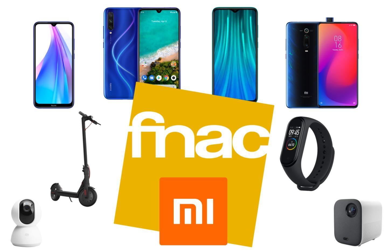 20% de réduction sur une sélection de produits Xiaomi