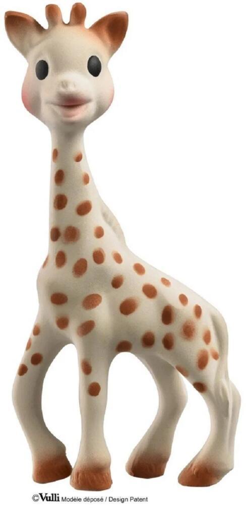 Jouet Sophie la Girafe