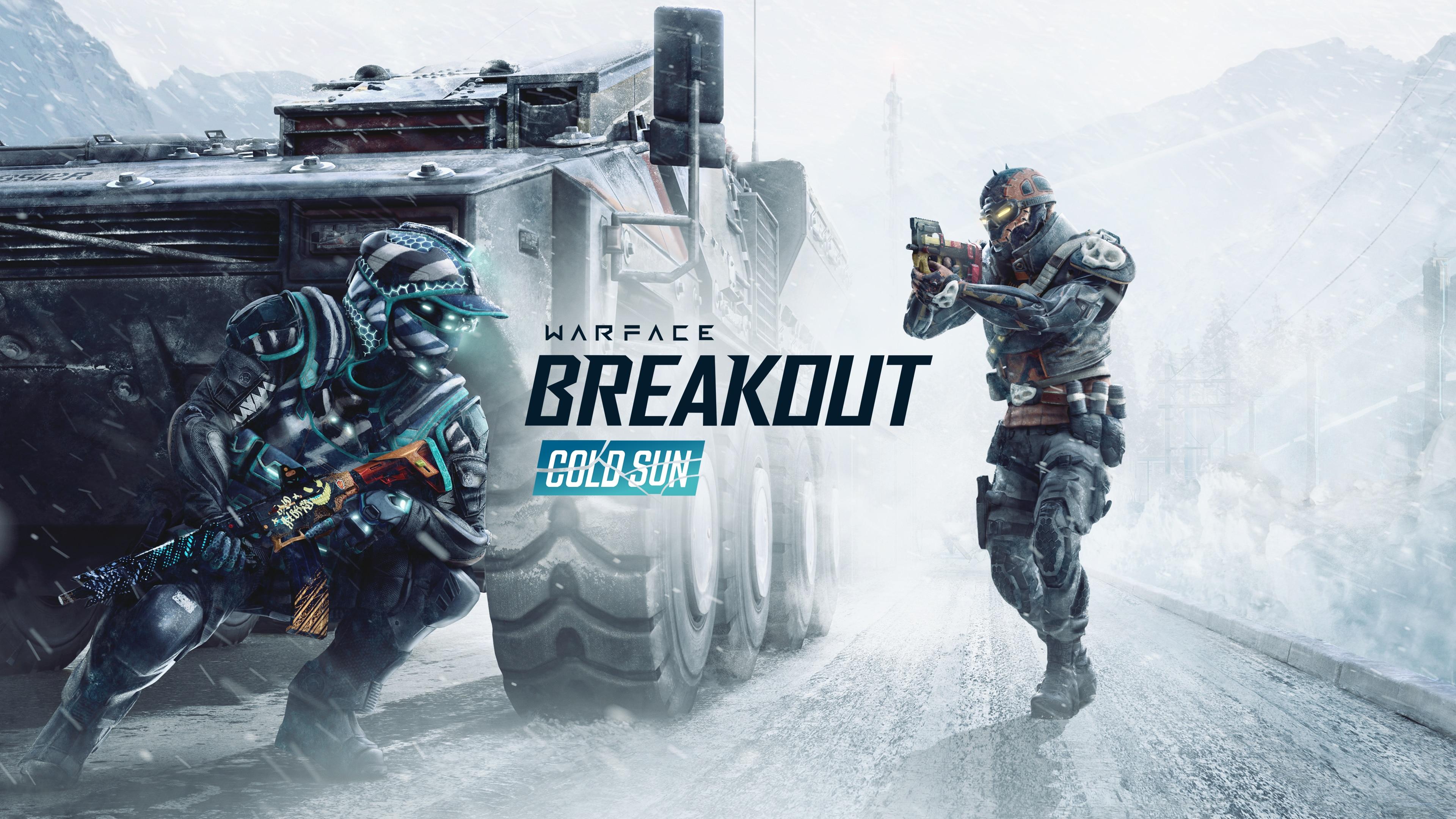 Warface: Breakout sur PS4 (Dématériamisé)