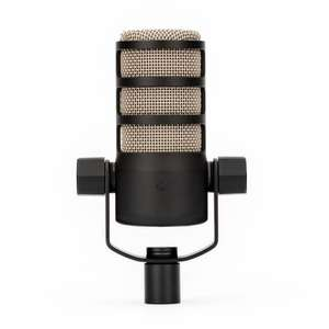 Microphone Rode PodMic