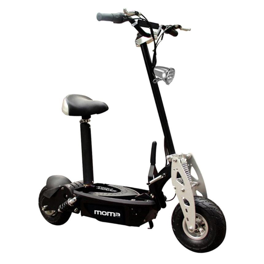 Trottinette électrique Moma Bikes - 1000W / 40km/h