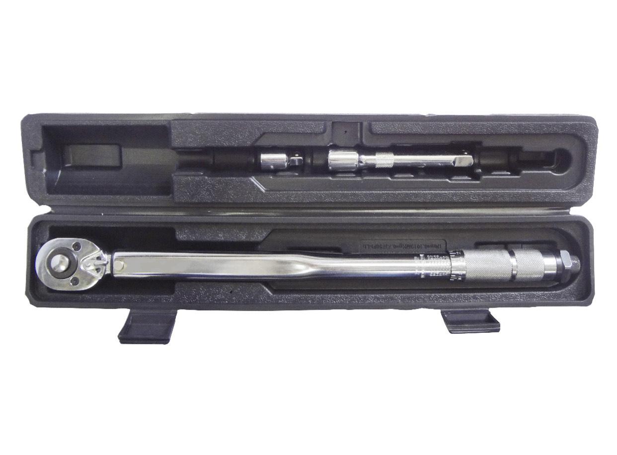 Clé dynamométrique 1/2 495 mm - Mérignac (33)