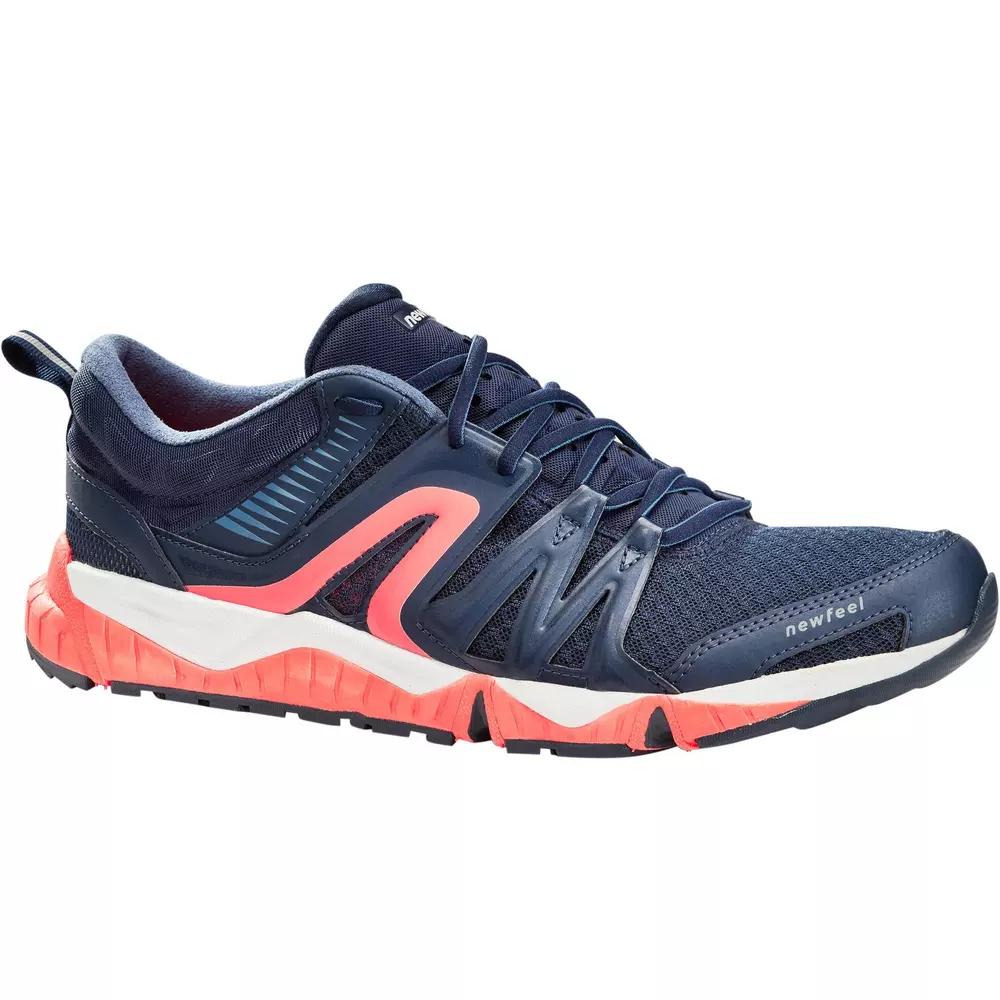 Chaussures de marche Homme Newfeel PW 900 Propulse Motion - Bleu (Taille 39, 40 et 41)