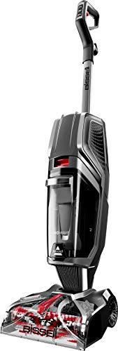 Nettoyeur de tapis et moquettes Bissell 2571N HydroWave - 385 W, 2.3L
