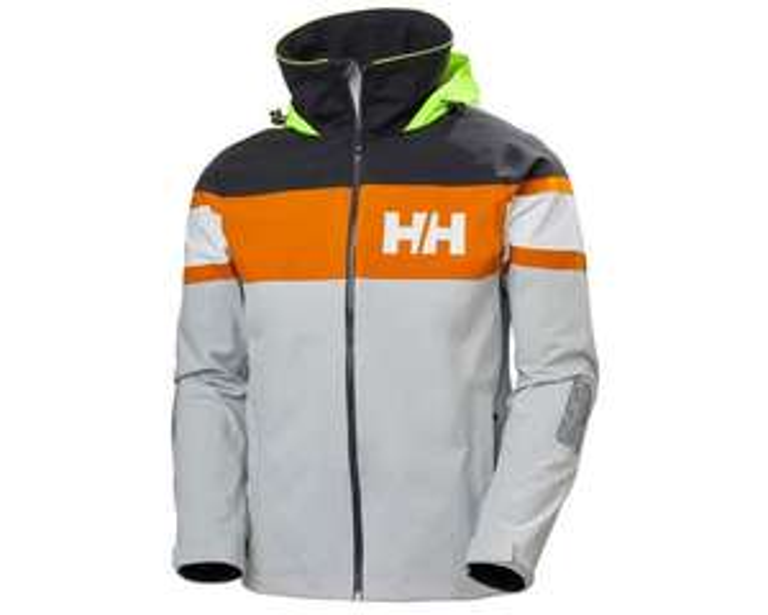 Veste Helly Hansen Salt Flag Jacket (hellyhansen.com)