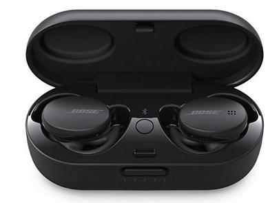 Ecouteurs intra-auriculaires sans fil Bose Sport Earbuds - Bluetooth (via reprise d'un ancien casque)