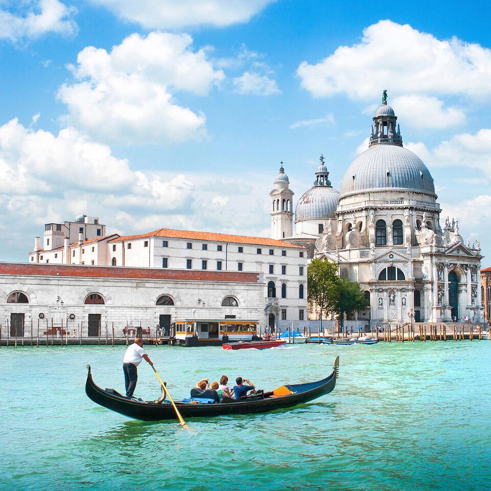 Sélection de vols à 9€ jusqu'à fin mai (avec Couverture Covid-19 & modifications illimitées) - Ex : différentes villes France > Venise (IT)