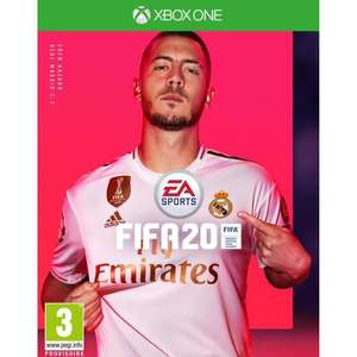 FIFA 20 sur Xbox One