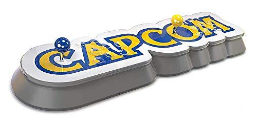 Borne d'arcade de jeux vidéo Capcom Home Arcade - 16 jeux intégrés
