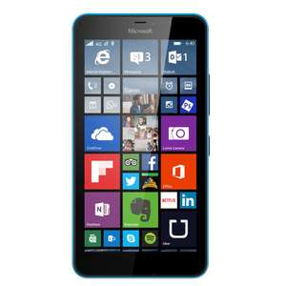 "Smartphone 5.7"" Microsoft Lumia 640 XL Dual Sim"
