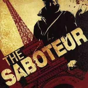 The Saboteur sur PC (dématérialisé, DRM-Free, store RU)