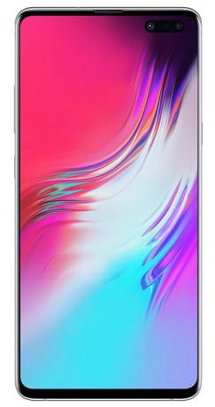 Smartphone 6.7 Samsung Galaxy S10 5G - WQHD+, Exynos 9820, 8 Go de RAM, 256 Go - Orange Bordeaux (33)