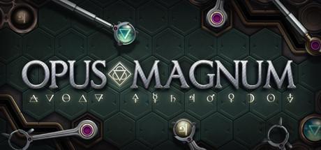 Jeu Opus Magnum sur PC (Dématérialisé, Steam)