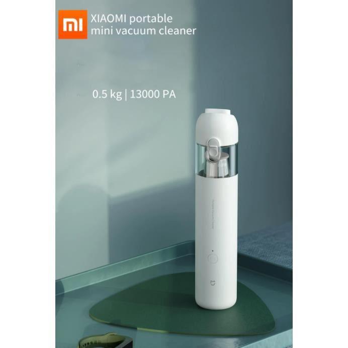 Aspirateur à main Xiaomi Mijia Vacuum Cleaner Mini (Vendeur tiers)