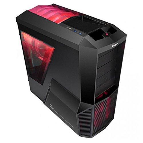 PC gamer Myria Vision (i7-4790K, GTX 970, 16 Go de RAM, 1 To + 120 Go en SSD, Linux)