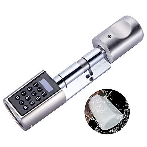 Serrure avec mot de passe We.Lock (vendeur tiers)