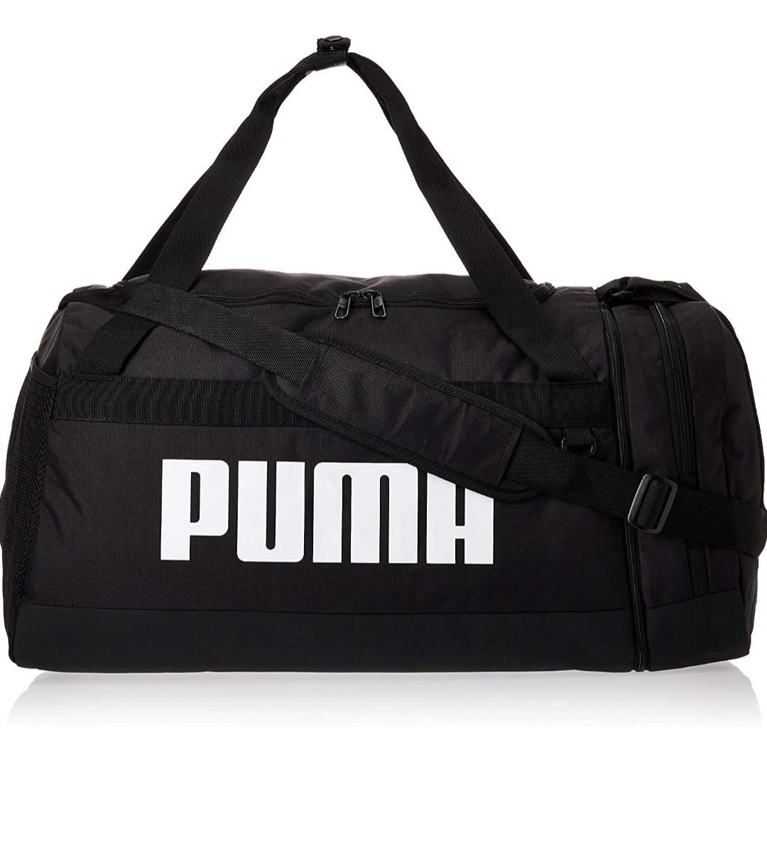 Sac de sport Puma Challenger M pro