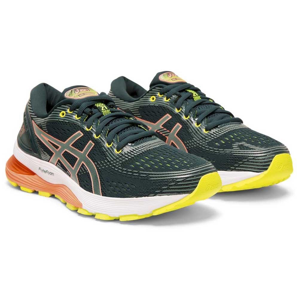 Chaussures Femmes Running Asics Gel-Nimbus 21 - Diverses tailles