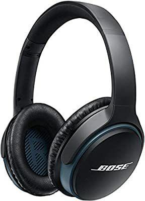 Casque sans fil Bose SoundLink II - Bluetooth, Noir