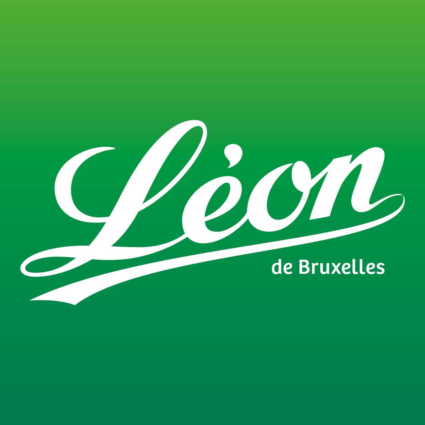 12€ de réduction sur l'addition pour 2 personnes au minimum chez Léon de Bruxelles