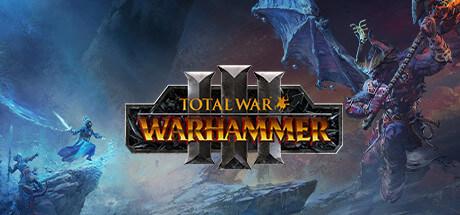 [Précommande] Warhammer III sur PC (Dématérialisé - Steam)