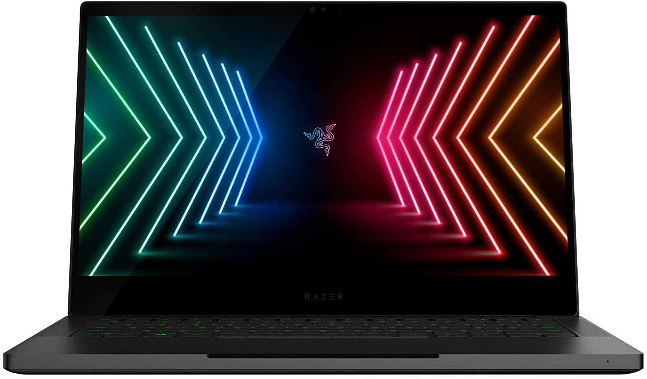 "PC Portable 13.3"" Razer Blade Stealth 13 - 4K Touch 60 Hz, i7-1065G7, GTX 1650 Ti, 16 Go RAM, 512 Go SSD, Thunderbolt 3, QWERTZ (Via Coupon)"