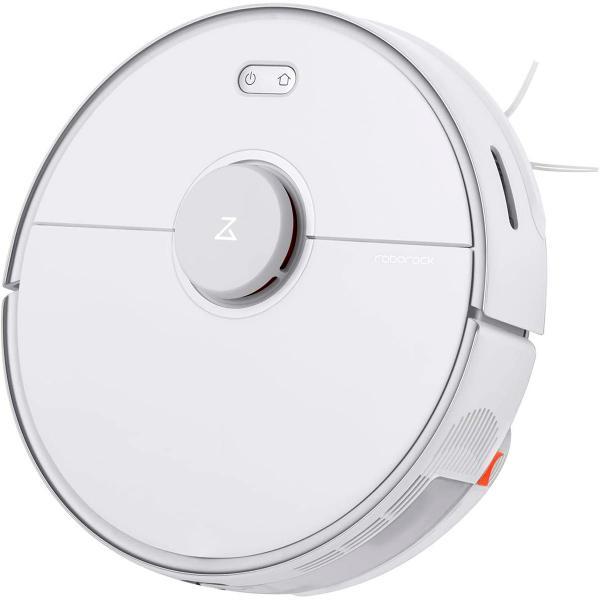 Aspirateur robot Roborock S5 Max - blanc