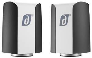 Hauts parleurs sans fil Damson Jet - Bluetooth avec NFC