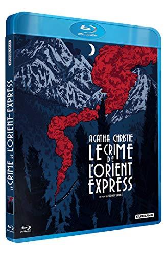 Blu-ray Le Crime de l'Orient-Express