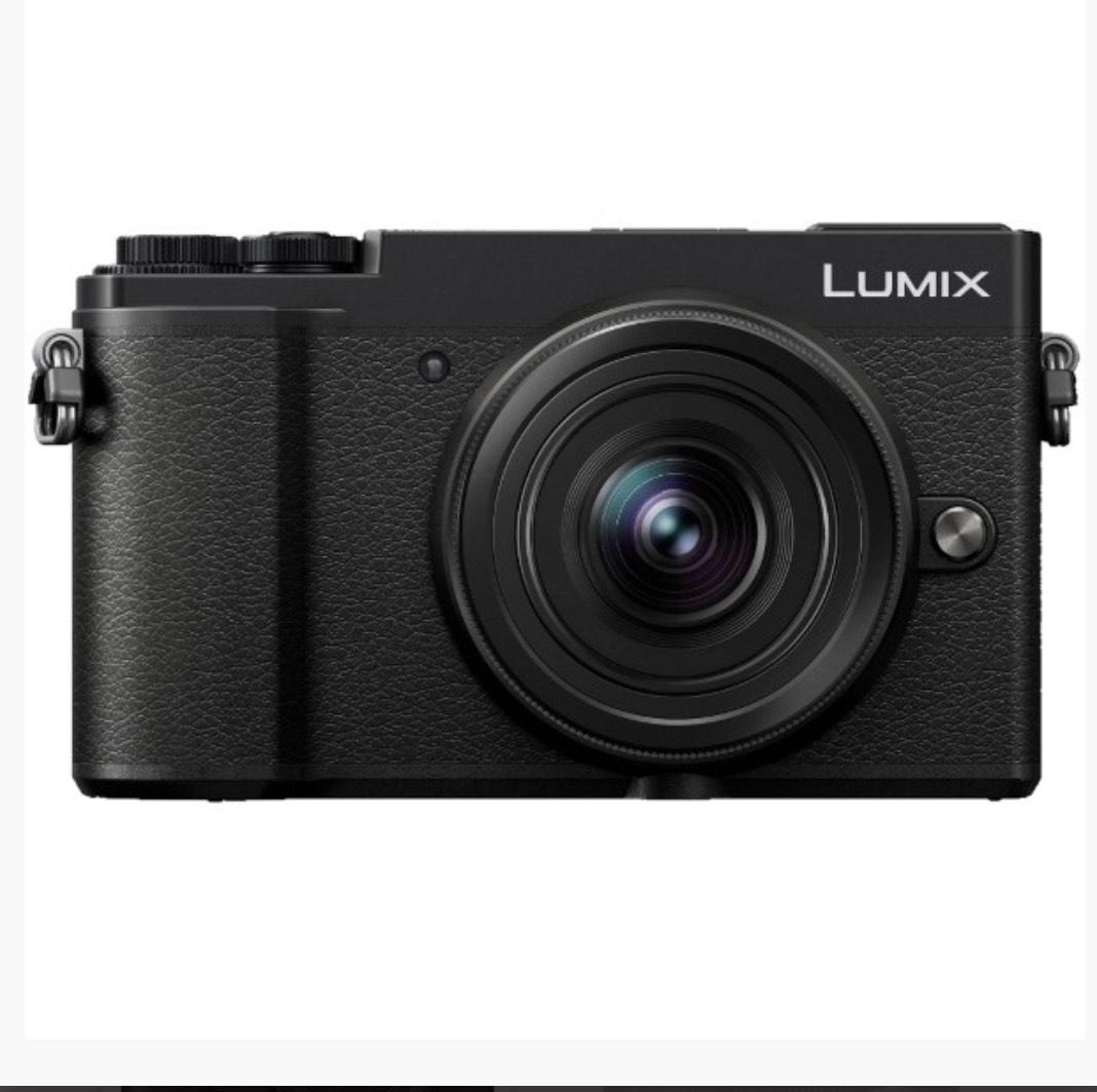Appareil Photo Panasonic GX9 Noir + Objectifs 12-32 et 25MM (images-photo.com)